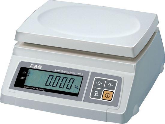 Изображение Весы порционные CAS SW-2