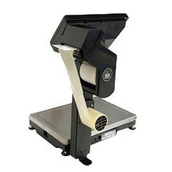 Изображение Весы с печатью этикетки ВПМ-15.2-Ф1
