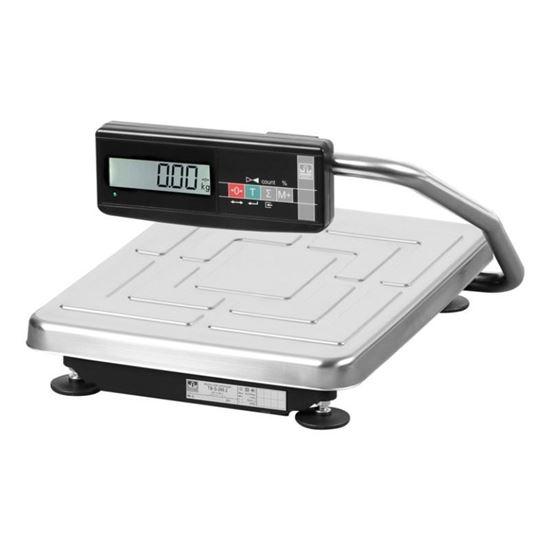 Изображение Весы торговые ТВ-S-200-А1 с АКБ (200кг х 50г)