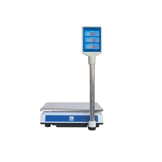 Изображение Весы торговые со стойкой ФорТ-Т  918B (32,5) LCD