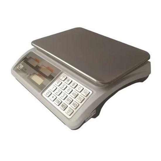 Изображение Весы торговые без стойки ФорТ-Т 769 (32;5) LCD Маркет