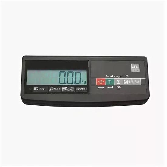 Изображение Весы устройство индикации SI4D-A (МАССА-К)