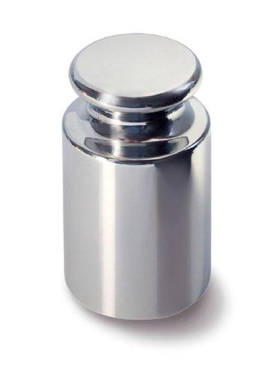 Изображение Гиря калибровочная лабораторная 0,2 кг. F2