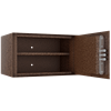 Изображение Шкаф пистолетный ШП-2  (170х300х200) сталь 2мм