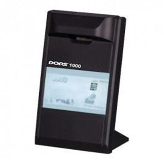 Изображение Детектор банкнот Dors-1000 M3 ЖК
