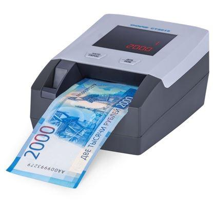 Изображение Детектор банкнот Dors-2015 автоматический