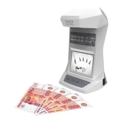 Изображение Детектор банкнот PRO-1400 IR LCD