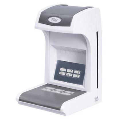 Изображение Детектор банкнот PRO-1500 IR LCD
