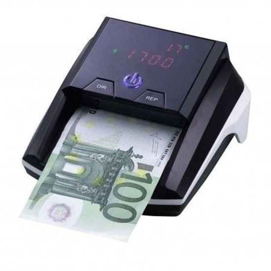 Изображение Детектор валют MERCURY D-20A автоматический с АКБ