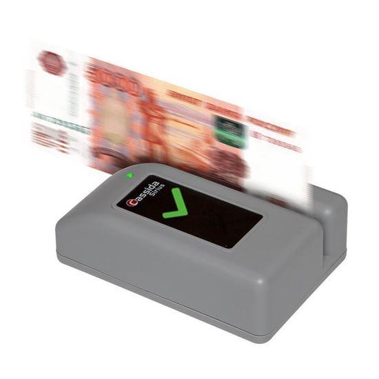 Изображение Детектор валют авто CASSIDA Sirius S