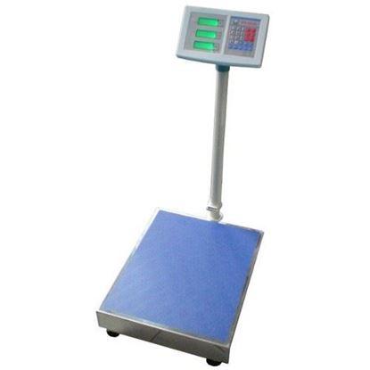 Изображение Весы бытовые GreatRiver DH-836 (150кг/20г) LCD жк.