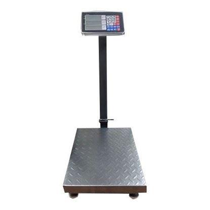 Изображение Весы бытовые TSC-КЗ-605 (150кг/20г)