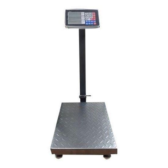 Изображение Весы бытовые TSC-КЗ-605 (300кг/50г)