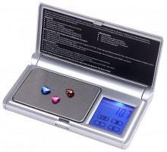 Изображение Весы бытовые М-EBC CARAT-B