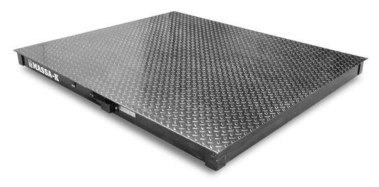 Изображение Весы платформенные МАССА 4D-P-3-1000-A (1500 х 1250)