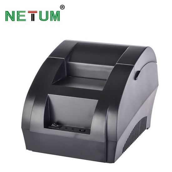 Изображение Принтер рулонной печати NT-5890K, USB