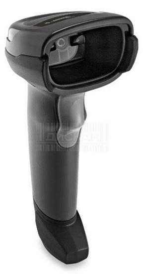 Изображение Motorolla DS 2208-SR, 2D, USB сканер-штрихкода с подставкой