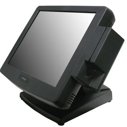 Изображение POS система моноблок POSIFLEX (Microinvest) KS 7200, Windows7 Pro, выставочный экземпляр